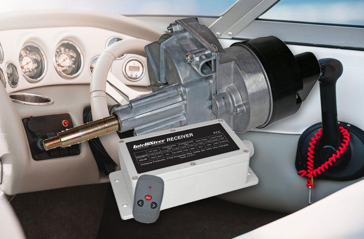 Home - IntelliSteer Wireless Steering